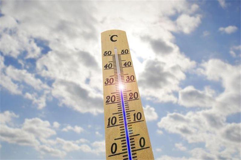 Какая погода ждет казахстанцев 9 июня