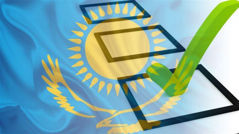 Все 7 кандидатов в президенты Казахстана проголосовали в Нур-Султане