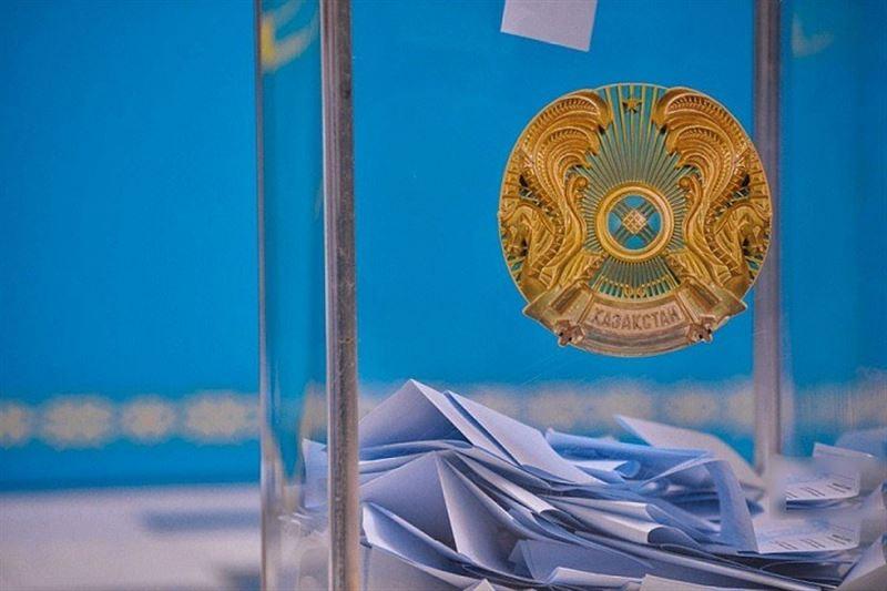 Все военные проголосовали на выборах президента Казахстана