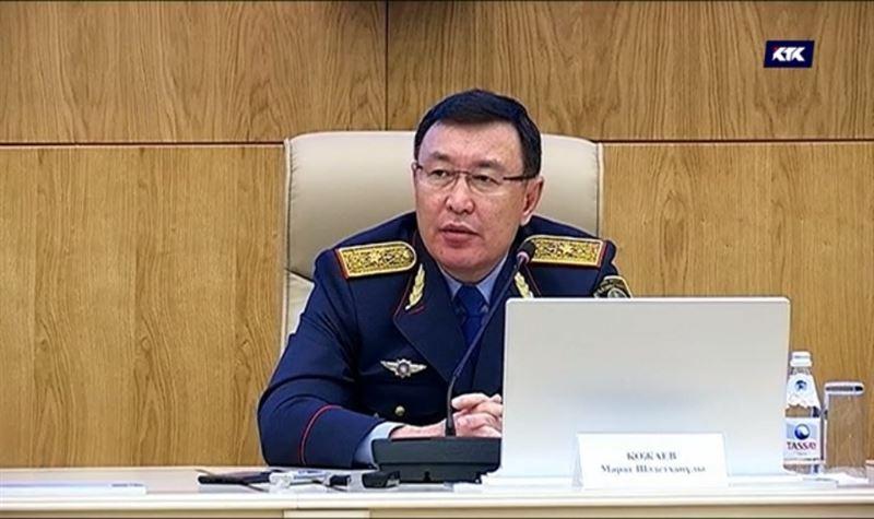 В МВД объяснили задержания в день выборов