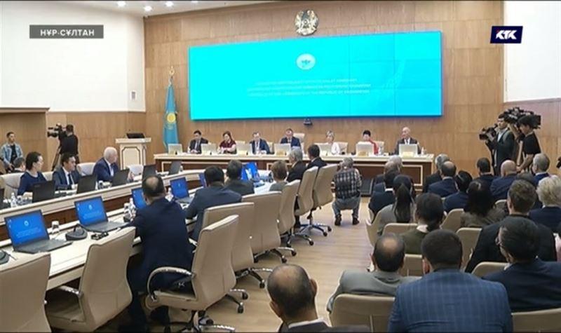 ОСК: Қасым-Жомарт Тоқаев жеңіске жетті