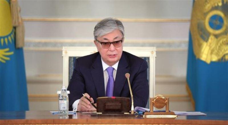 Токаев прокомментировал митинги в день выборов в Алматы и Нур-Султане