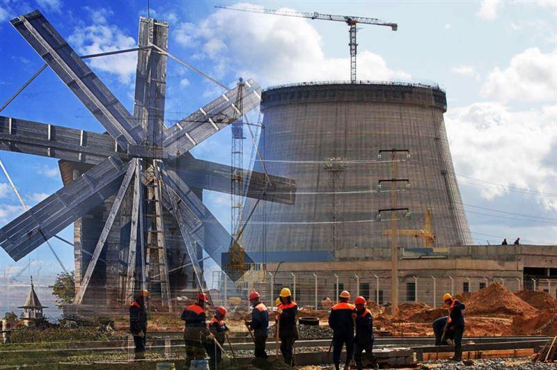 Строительство АЭС пока не планируется – Токаев