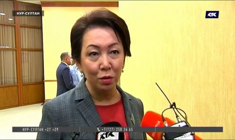 Кандидаты, уступившие Токаеву, довольны своими результатами