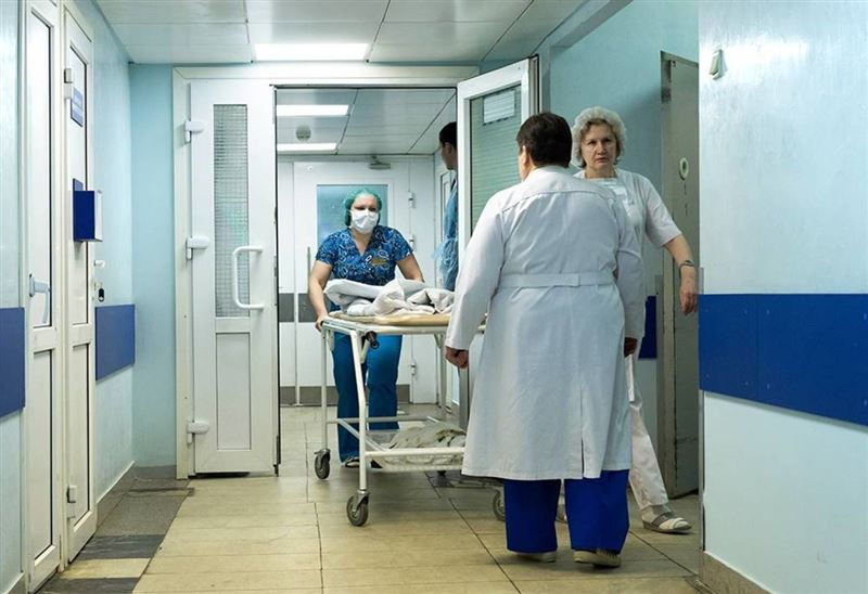 В Павлодаре прооперируют малыша, пролежавшего в коме 480 дней