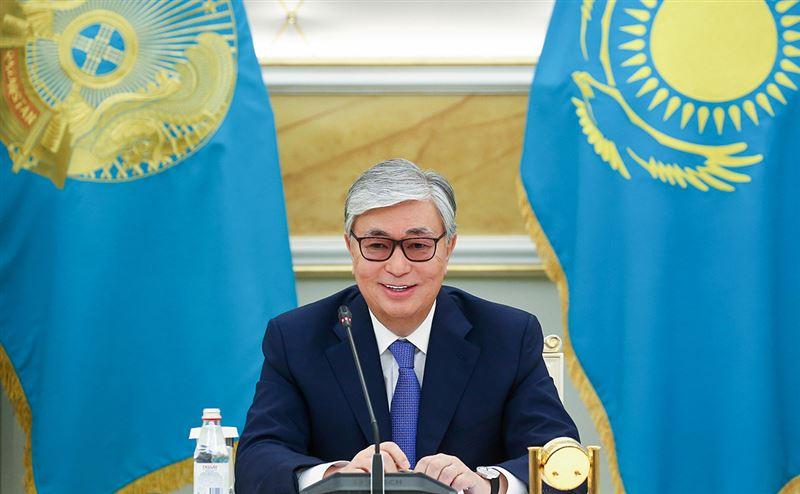 Қасым-Жомарт Тоқаев Президент қызметіне кірісті