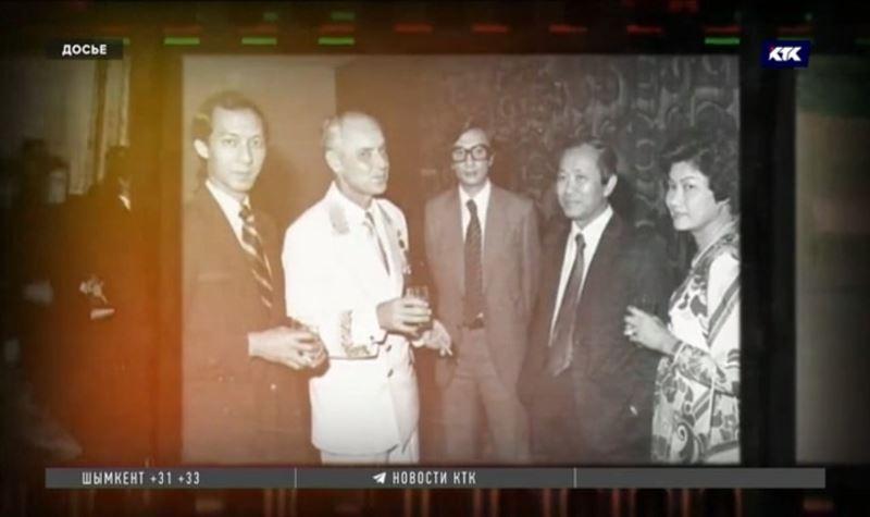 От референта до президента – редкие кадры с президентом Токаевым