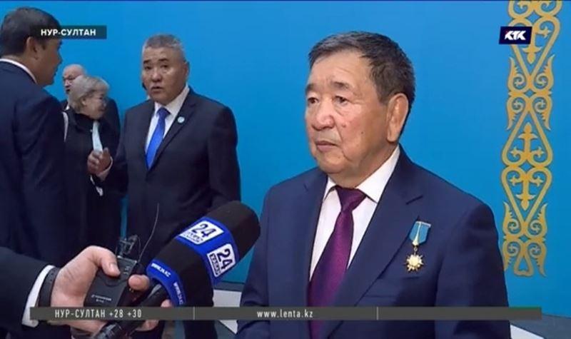 Эксперты и известные казахстанцы обсуждают речь президента