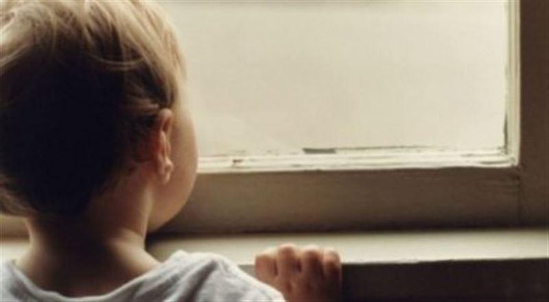 Петропавлда 2 жасар бала терезеден құлап, қайтыс болды