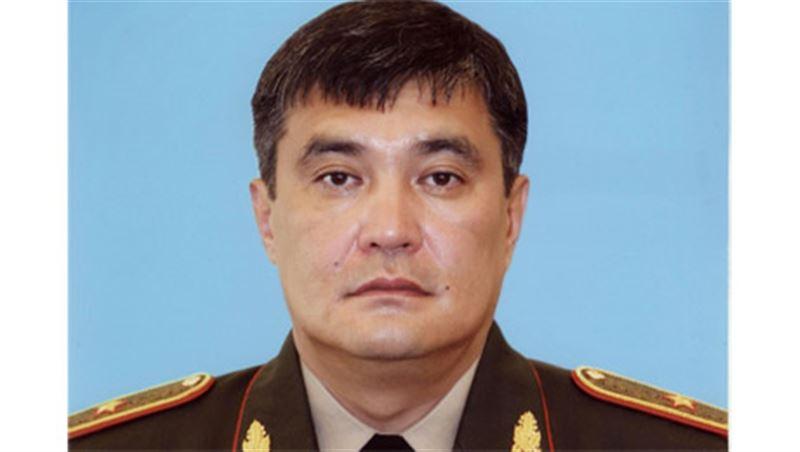 Назначен начальник службы госохраны Казахстана