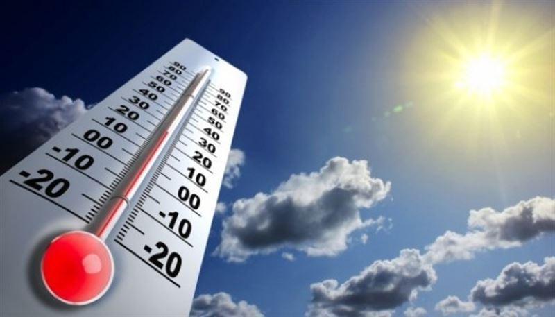 Какой будет погода в Казахстане 14 июня