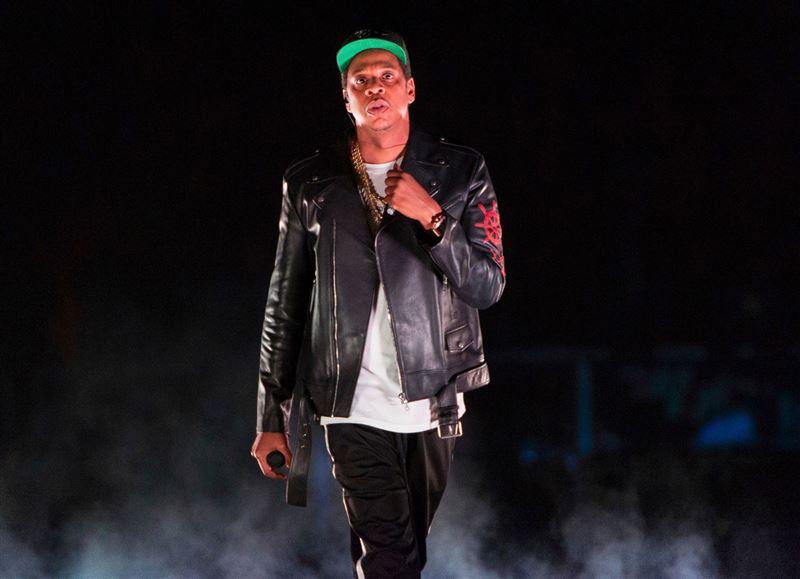 Forbes назвал самого богатого рэпера в мире