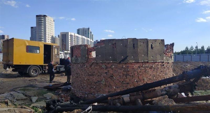 4 жұмысшы қазасынан соң «Астана Су Арнасының» басшылары тұтқындалды