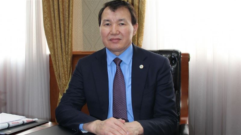 Алик Шпекбаев стал председателем Агентства РК по противодействию коррупции
