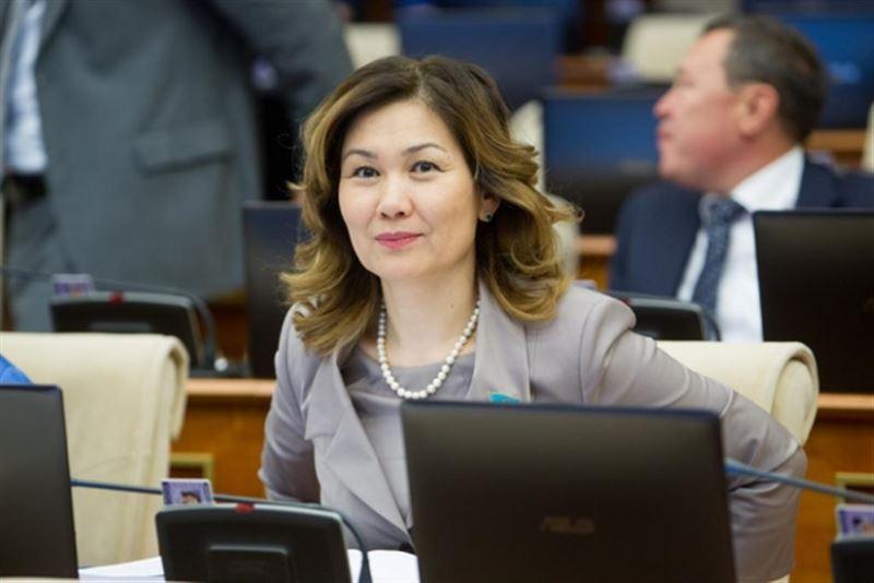 Председателем Агенства по делам госслужбы стала Анар Жаилганова