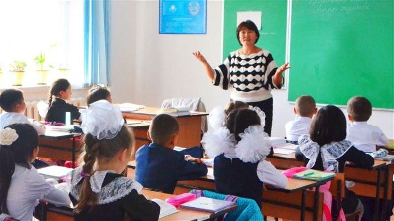 Штрафовать за унижение учителей предложили в Казахстане