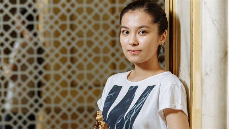 Динара Сәдуақасова Азияның үздік шахматшысы атанды
