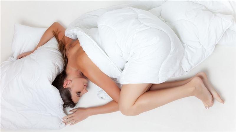 Учёные выяснили оптимальную для красоты продолжительность сна