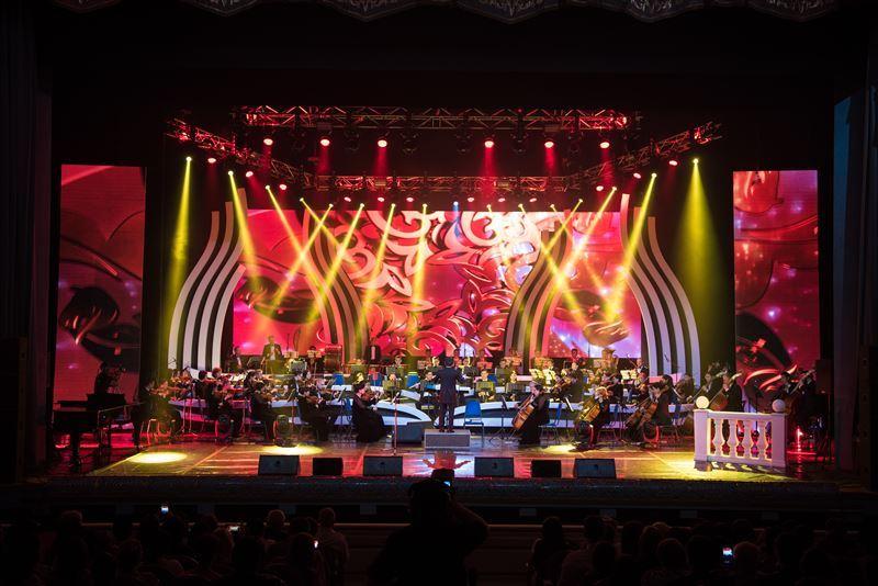 В Алматы состоится концерт лауреатов Фонда Первого Президента
