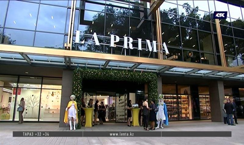 La Prima: алматинцы обнаружили уголок Италии в центре Алматы