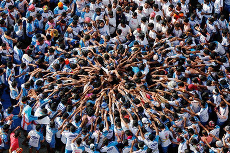 ООН рассказала, сколько людей будет жить на Земле в 2050 году