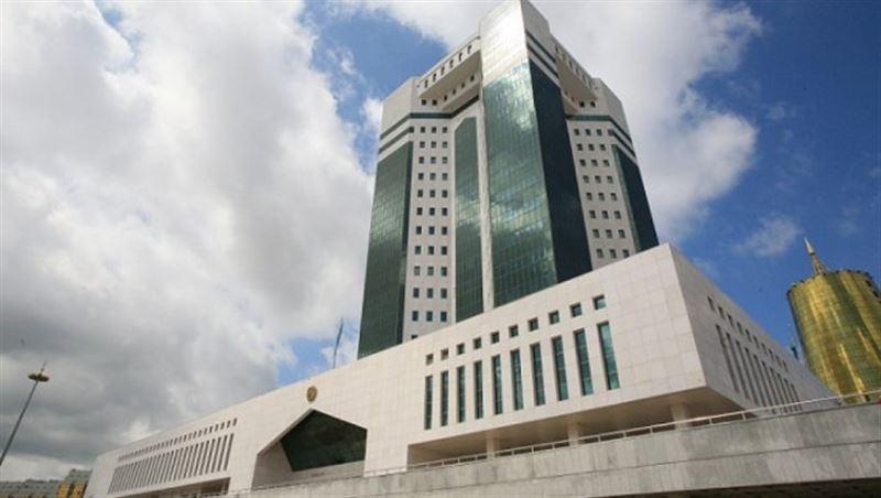Руководители новых министерств Казахстана принесли присягу