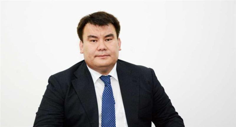 Максат Скаков назначен внештатным советником президента