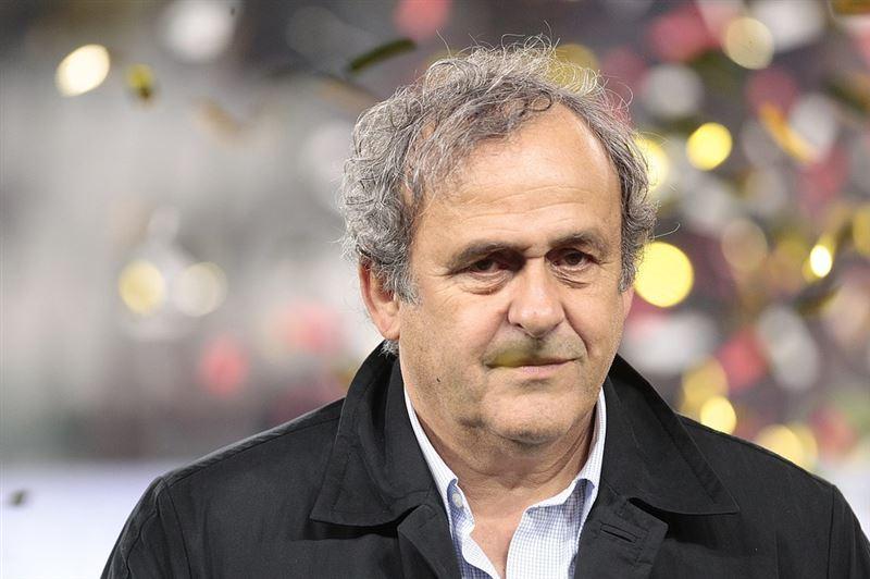 Бывшего президента УЕФА обвиняют в коррупции