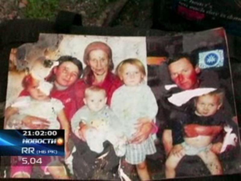 В Жамбылской области во время пожара погибли четверо детей