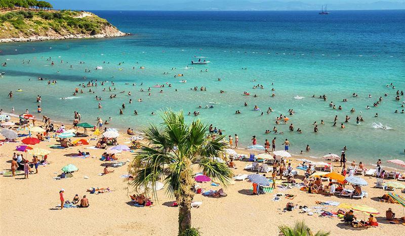 Учёные рассказали о смертельной опасности пляжей