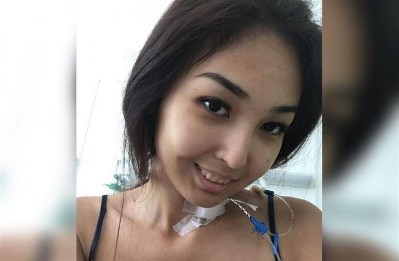 Не стало 21-летней «Мисс Атырау-2015»