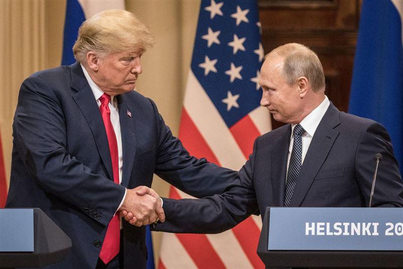 Трамп подтвердил, что встретится с Путиным на саммите в Японии