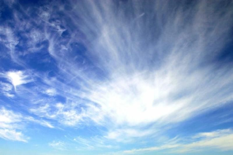 Алдағы күндері елімізде 43 градусқа дейін күн ысиды