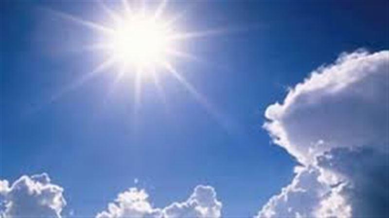 Прогноз погоды в Казахстане на 23 июня