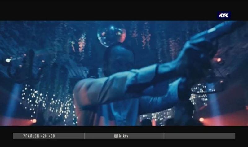 Казахстанский режиссёр снимает блокбастер
