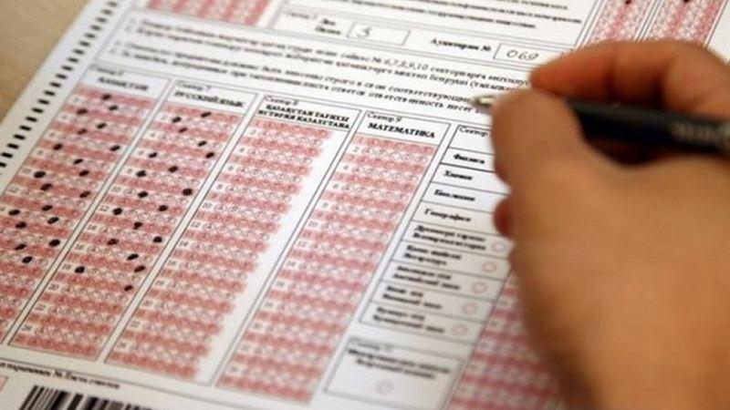 Максимальные 140 баллов на ЕНТ набрал выпускник из Туркестанской области
