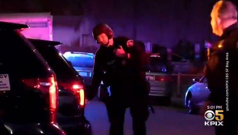 5 человек погибли в результате стрельбы в Калифорнии