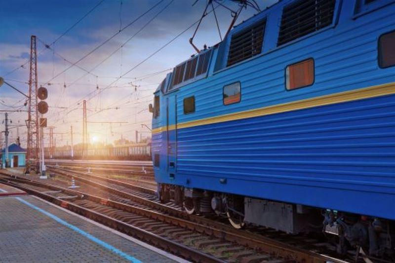 Движение пассажирских поездов через Арысь возобновлено