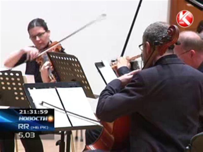 В Алматы прошел фестиваль современной музыки