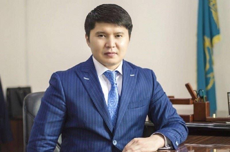 ҚР ақпаратжәне қоғамдық даму вице-министрі тағайындалды