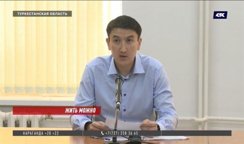 Жить в Арыси безопасно – Казгидромет и министр экологии