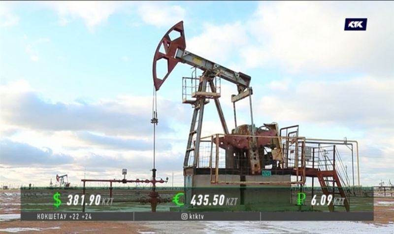 Россия выплатит Казахстану компенсацию за испорченную хлоридами нефть
