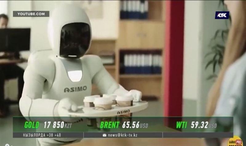 Роботы угрожают странам с неразвитой экономикой