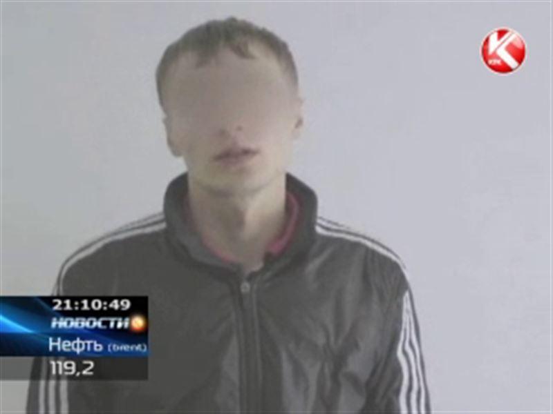 В Павлодаре задержали водителя, насмерть сбившего первоклассницу