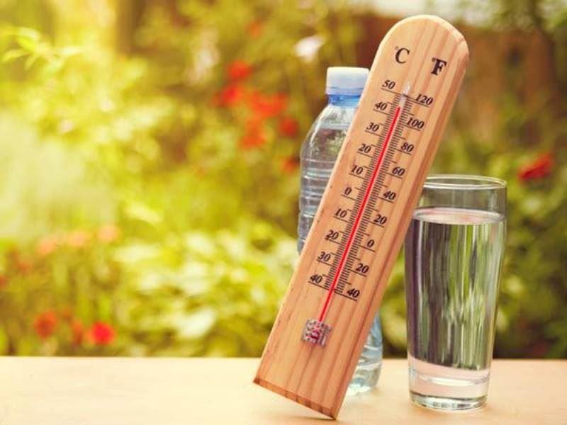 Какая погода ожидается в Казахстане в субботу, 29 июня