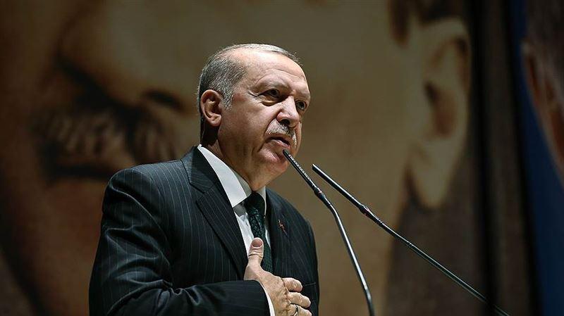 Президент Турции направил телеграмму соболезнования в связи с ЧП в Арыси