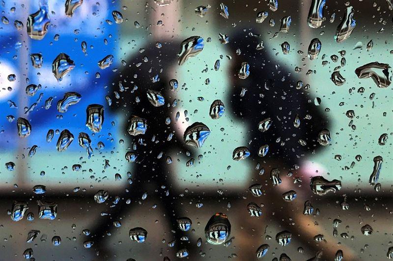 Прогноз погоды в Казахстане на 30 июня