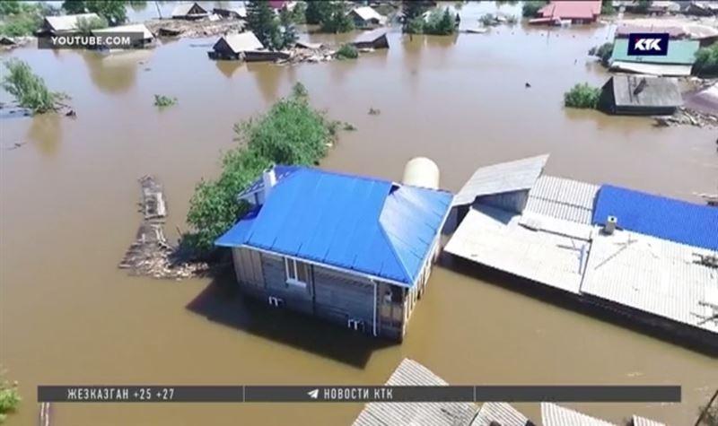 Жертвами паводков стали 12 человек, есть пропавшие без вести