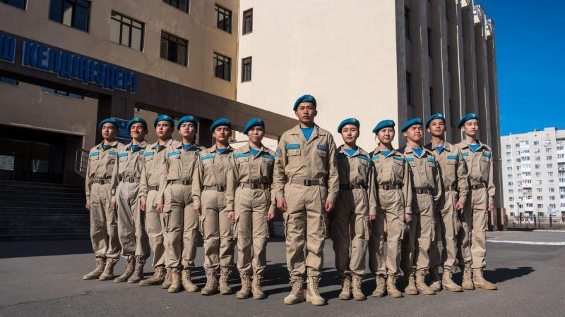 SMART-классы появятся в школах Нур-Султана