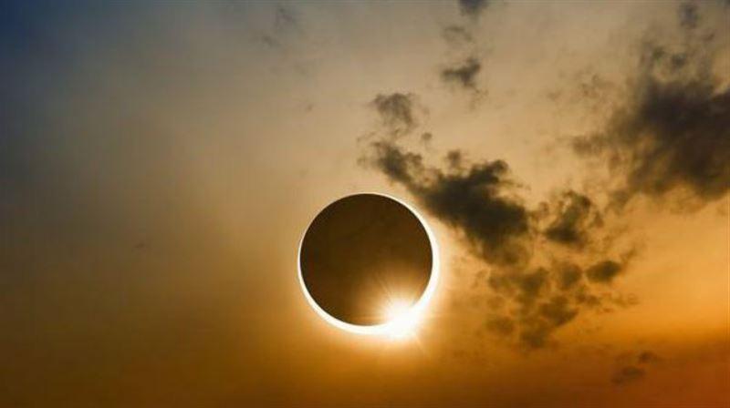 Солнечное затмение наступит в ночь на 3 июля